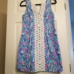 Lilly Pultzer Shift Dress